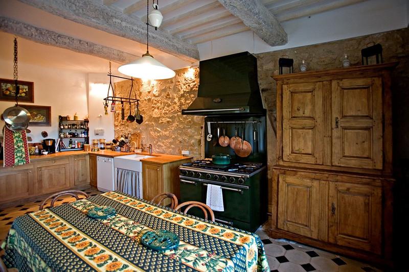 Maison à vendre à Grambois, Vaucluse - 1 260 000 € - photo 3