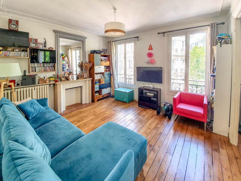 Appartement 4 pièces à vendre à Paris 12e Arrondissement (75012) -  Paris