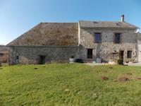 maison à vendre à La Souterraine, Creuse, Limousin, avec Leggett Immobilier