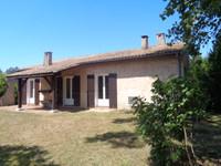 maison à vendre à Saint-Denis-de-Pile, Gironde, Aquitaine, avec Leggett Immobilier