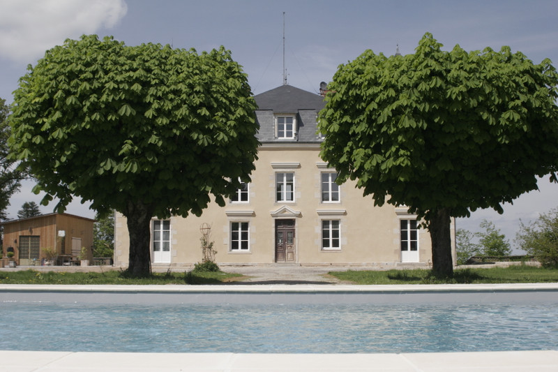 French property for sale in Châteauneuf-la-Forêt, Haute Vienne - €1,560,000 - photo 3