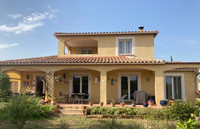 French property, houses and homes for sale in Nébian Hérault Languedoc_Roussillon
