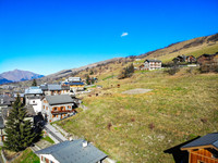 French ski chalets, properties in Saint-Martin-de-Belleville, Les Menuires, Three Valleys