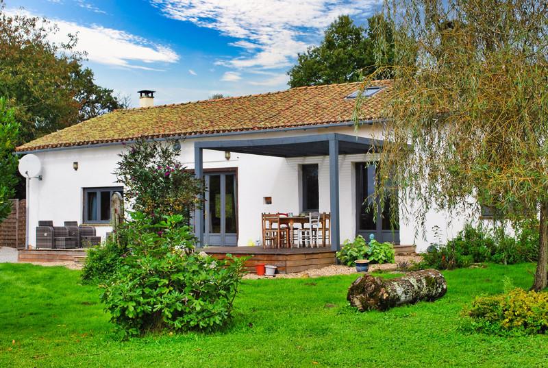 Maison à vendre à Val d'Issoire(87330) - Haute-Vienne