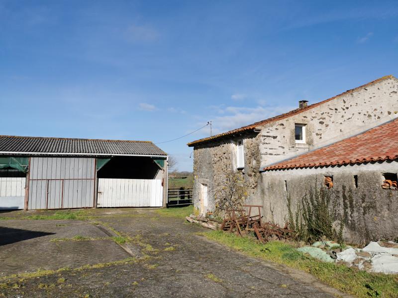 Maison à vendre à Antigny, Vendée - 172 800 € - photo 6