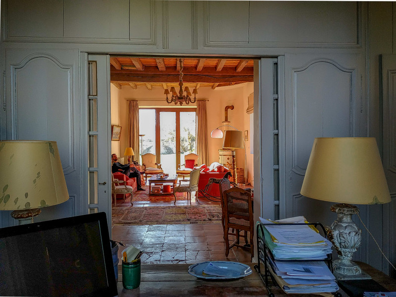 French property for sale in Pompignac, Gironde - €3,990,000 - photo 5