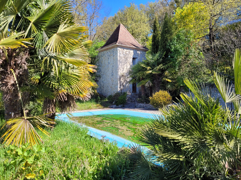French property for sale in Auradou, Lot-et-Garonne - €589,000 - photo 9