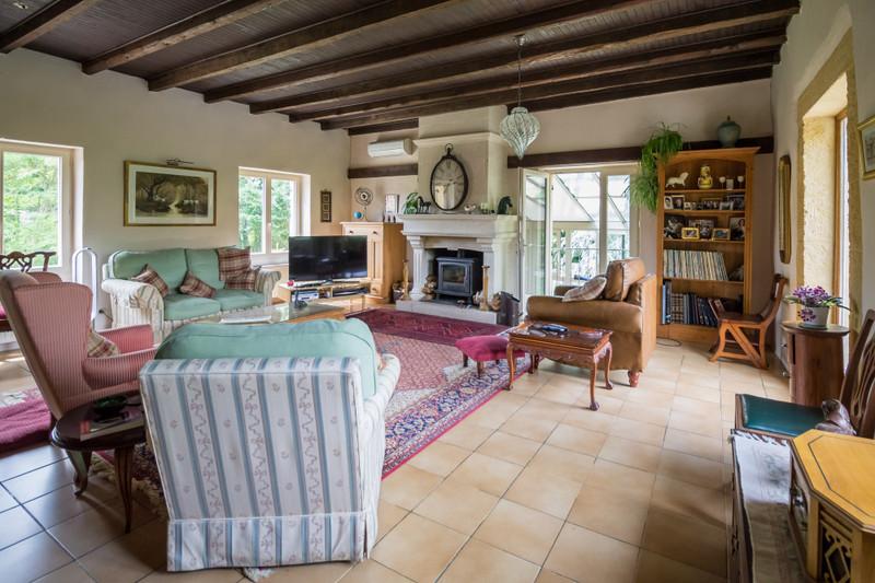 Maison à vendre à Coux-et-Bigaroque, Dordogne - 550 000 € - photo 4