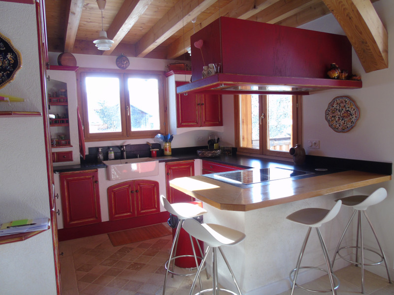 French property for sale in Pelvoux, Hautes Alpes - €890,000 - photo 5