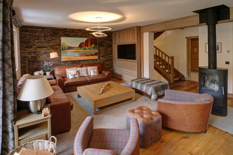 French property for sale in MERIBEL LES ALLUES, Savoie - €1,990,000 - photo 2