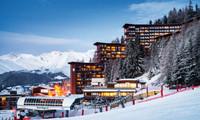 French ski chalets, properties in LES ARCS, Les Arcs - Edenarc, Paradiski
