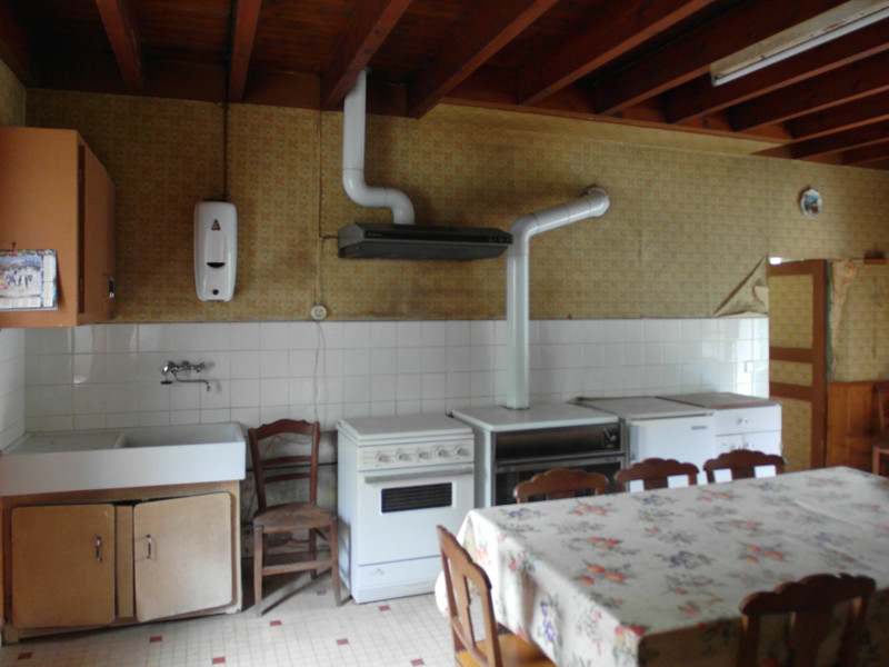 French property for sale in Sainte-Verge, Deux-Sèvres - €189,000 - photo 8