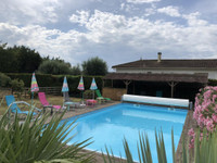 French property, houses and homes for sale inSaint-Dizant-du-GuaCharente_Maritime Poitou_Charentes