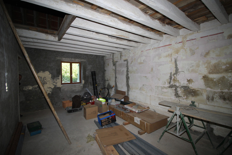 French property for sale in Selles-sur-Nahon, Indre - €32,000 - photo 7