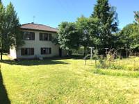 maison à vendre à Magnac-Laval, Haute-Vienne, Limousin, avec Leggett Immobilier