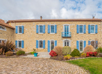 French property, houses and homes for sale in Ausson Haute-Garonne Midi_Pyrenees