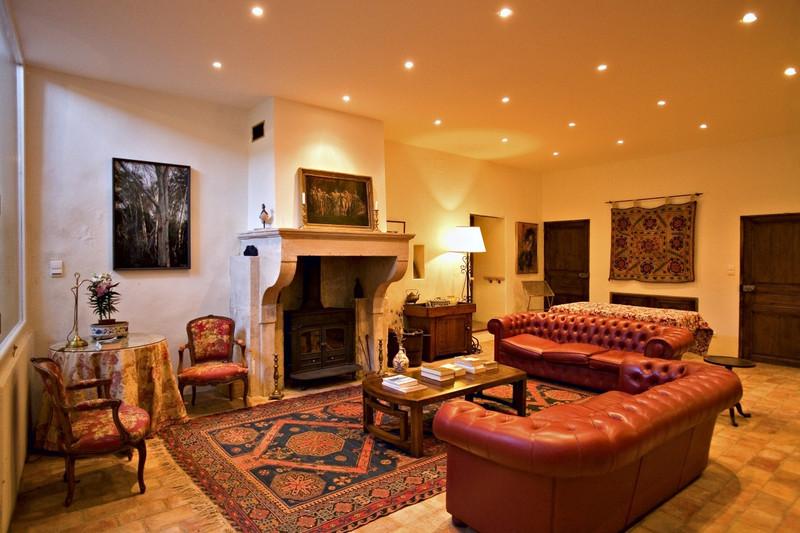 Maison à vendre à Grambois, Vaucluse - 1 260 000 € - photo 5