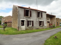 property to renovate for sale in RanconHaute-Vienne Limousin