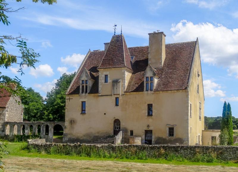 French property for sale in Nogent-le-Rotrou, Eure et Loir - €1,350,000 - photo 2