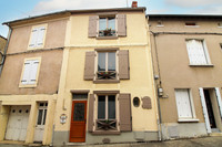 French property, houses and homes for sale in Thouars Deux-Sèvres Poitou_Charentes