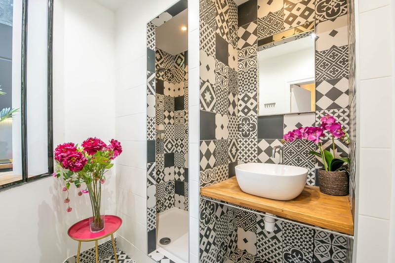 Appartement à vendre à Paris 13e Arrondissement, Paris - 463 500 € - photo 4