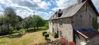 Une charmante maison normande avec chambre d'hôtes avec salle de bains, Offres considérées. Camping possible.