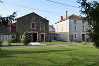 French property, houses and homes for sale inMontembœufCharente Poitou_Charentes