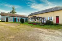 maison à vendre à Sauzé-Vaussais, Deux-Sèvres, Poitou_Charentes, avec Leggett Immobilier