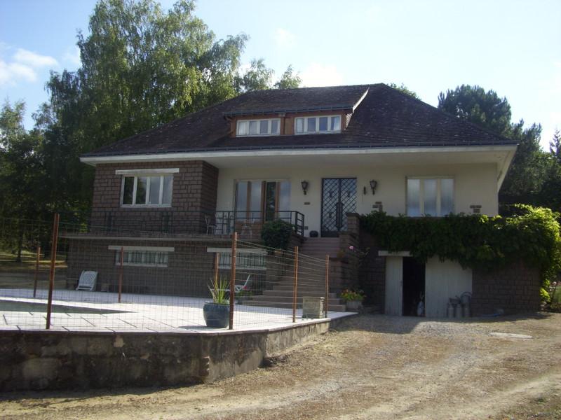 Maison à vendre à Parçay-les-Pins(49390) - Maine-et-Loire