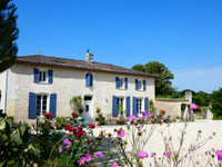 French property, houses and homes for sale inJonzacCharente-Maritime Poitou_Charentes