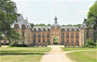 French property, houses and homes for sale inJouars-PontchartrainYvelines Paris_Isle_of_France