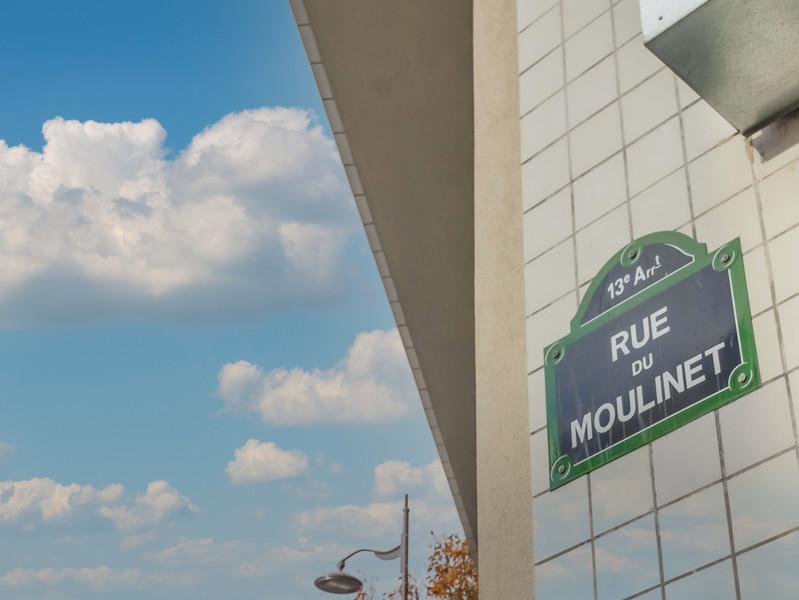 French property for sale in Paris 13e Arrondissement, Paris - €399,000 - photo 4