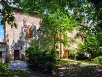 chateau for sale in Saint-ViteLot-et-Garonne Aquitaine
