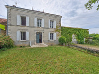 French property, houses and homes for sale in Luxé Charente Poitou_Charentes