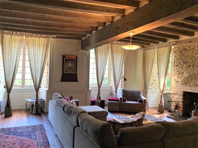 French property for sale in La Rouaudière, Mayenne - €1,033,500 - photo 6