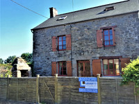 French property, houses and homes for sale inSaint-JamesManche Normandy