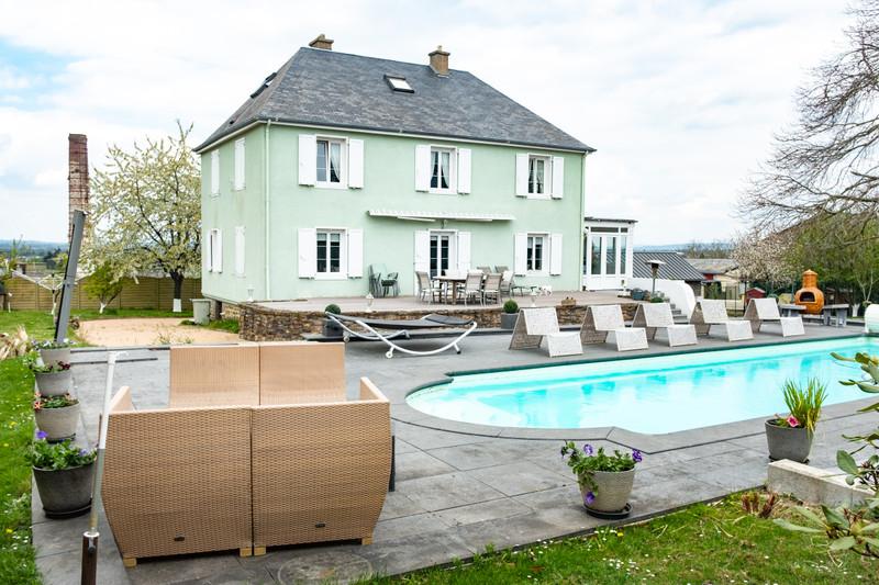 Maison à vendre à Vire Normandie(14500) - Calvados