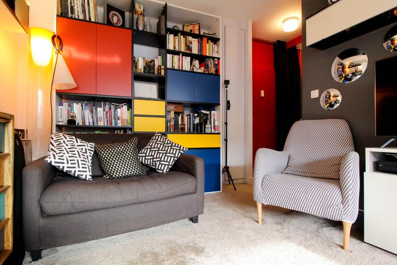 French property for sale in Paris 7e Arrondissement, Paris - €398,000 - photo 7