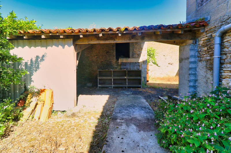 French property for sale in Pliboux, Deux Sevres - €38,600 - photo 6