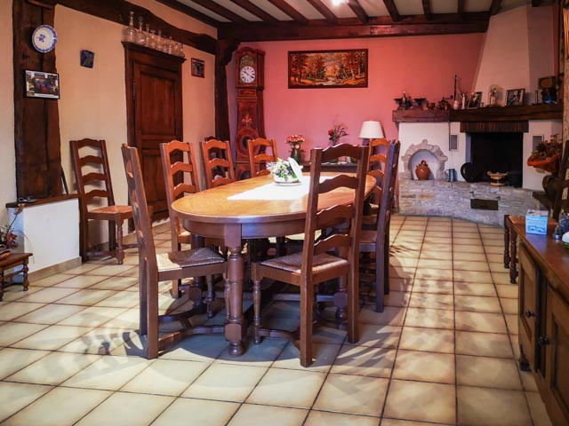 French property for sale in Venisey, Haute-Saône - €137,999 - photo 8