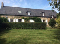 French property, houses and homes for sale inFerrièresManche Normandy