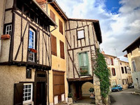 French property, houses and homes for sale inDaumazan-sur-ArizeAriege Midi_Pyrenees