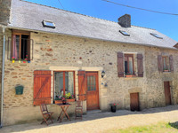 French property, houses and homes for sale in Loupfougères Mayenne Pays_de_la_Loire