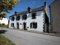 maison à vendre à Séglien, Morbihan, Bretagne, avec Leggett Immobilier