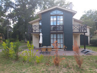 French property, houses and homes for sale in Salles Gironde Aquitaine