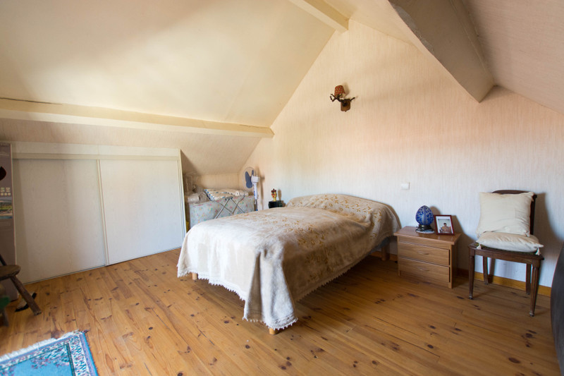 French property for sale in Brigueil-le-Chantre, Vienne - €108,900 - photo 9