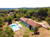 maison à vendre à Saint-Jean-de-Côle, Dordogne, Aquitaine, avec Leggett Immobilier