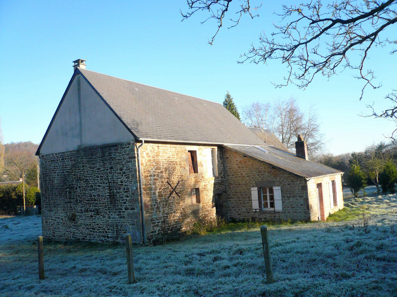 French property for sale in Cerisy-Belle-Étoile, Orne - €56,000 - photo 8
