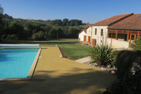 French property, houses and homes for sale in Montpezat Lot-et-Garonne Aquitaine