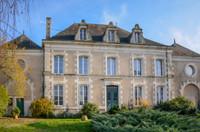 chateau for sale in BenassayVienne Poitou_Charentes